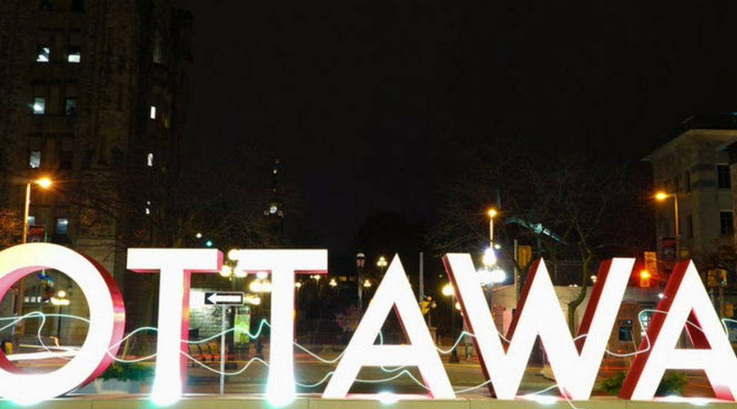 Finding Love in Ottawa