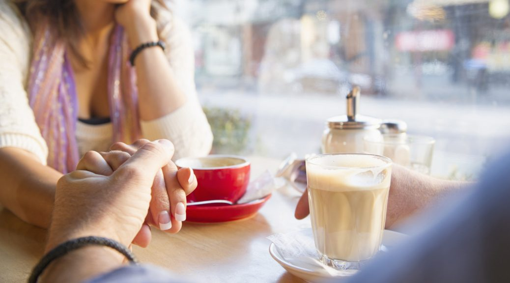 Avoid Dating Mistakes After a Divorce